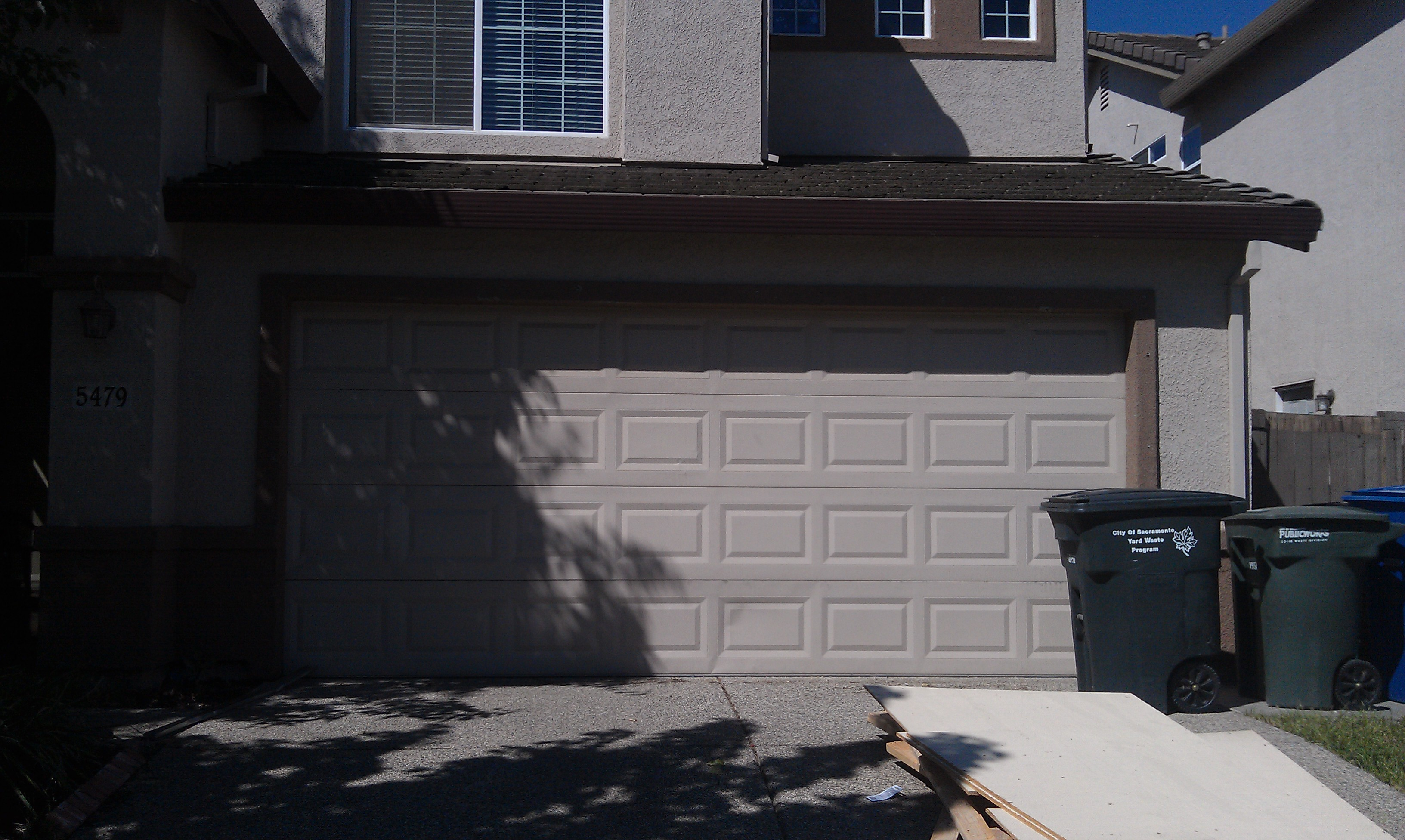 Garage door cowboys chicago in chicago il 60654 for Chicago garage door repair chicago il
