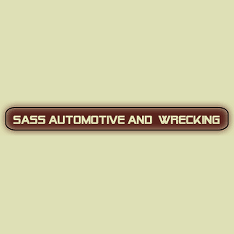 Sass Automotive & Wrecking