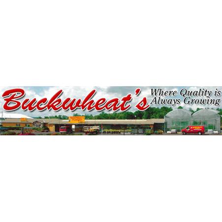 Buckwheat's Florist & Greenhouse