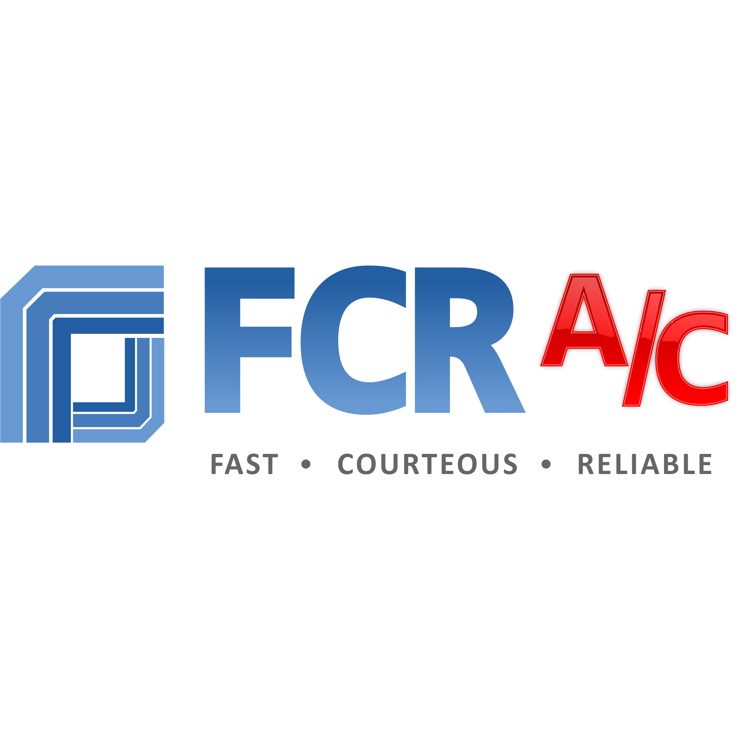 FCR A/C & Heating