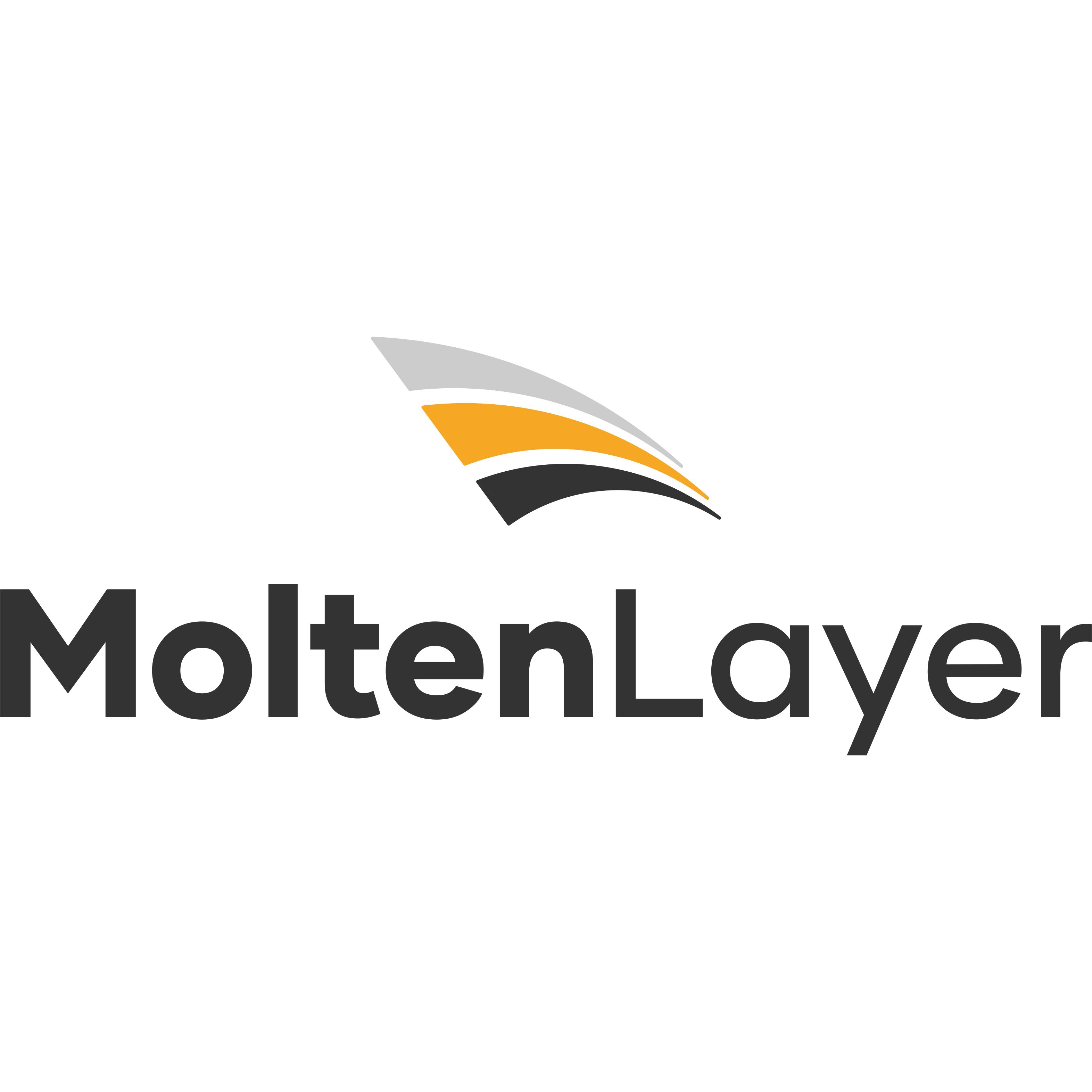 Molten Layer