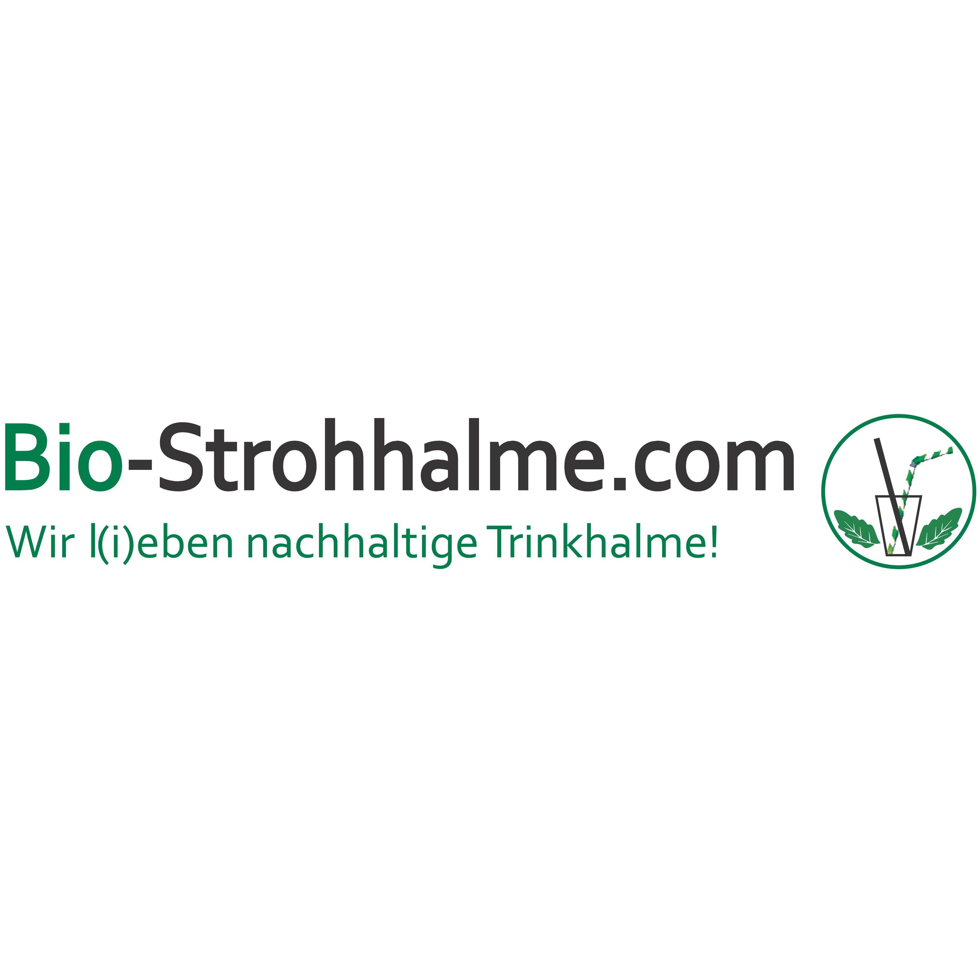 Bild zu Bio Strohhalme GmbH in Zolling