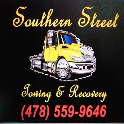 Southern Street Towing & Recovery - Dublin, GA 31021 - (478)559-9646 | ShowMeLocal.com