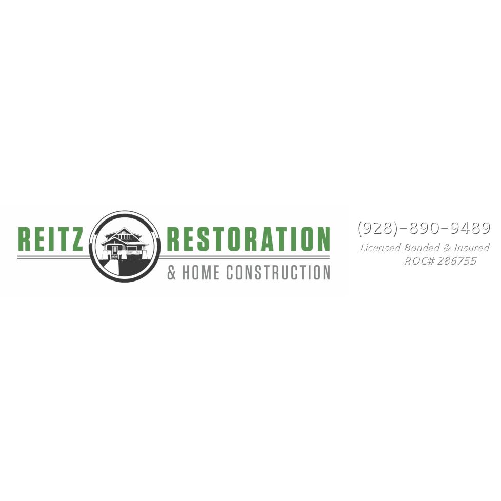 Reitz Restoration & Home Construction