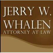 Whalen, Jerry W.