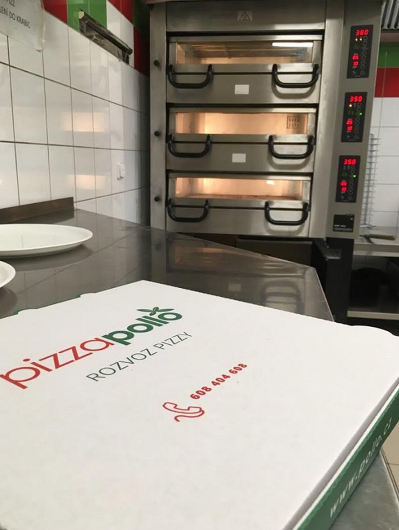 Ristorante a pizza Pollo