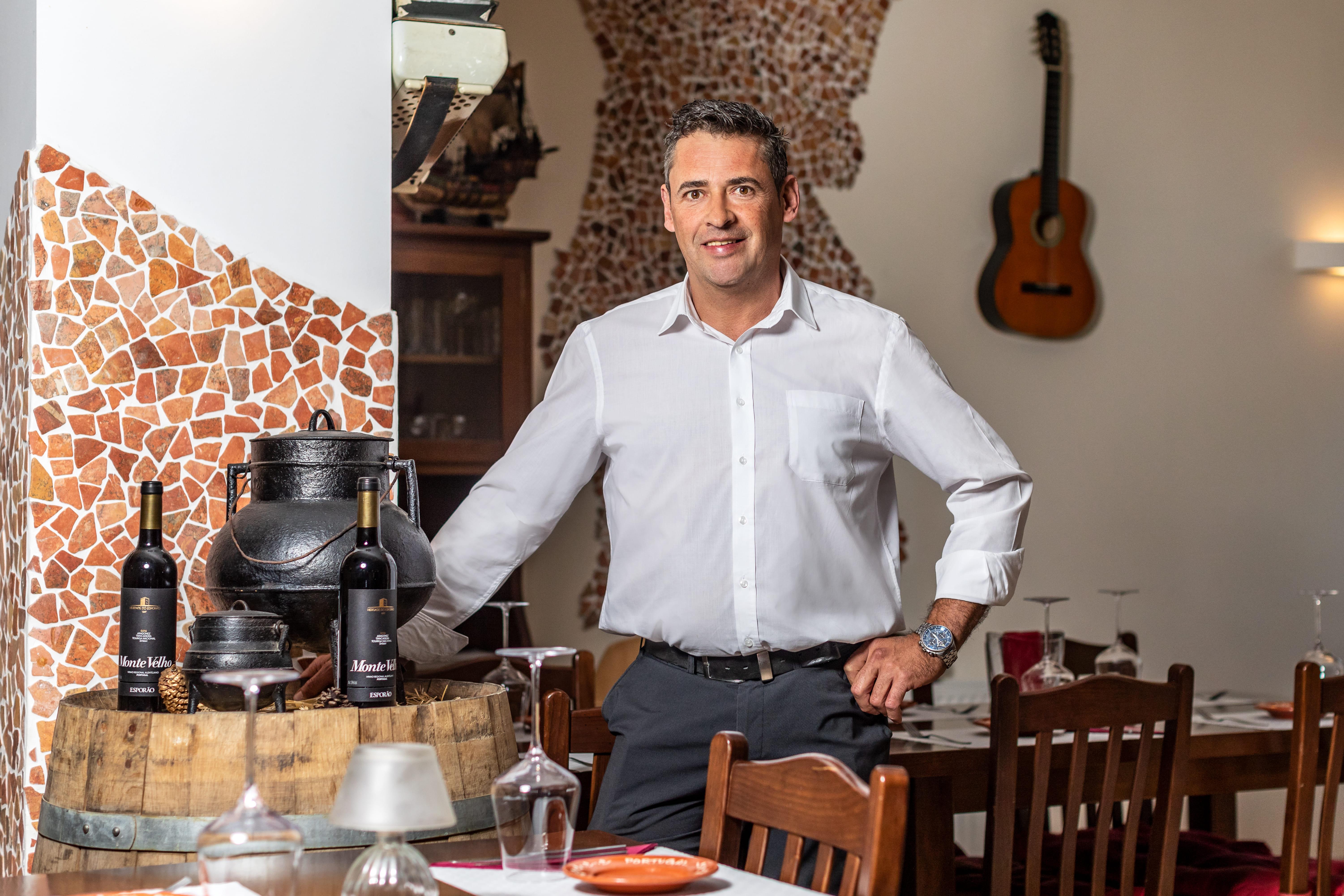Restaurant Portugal Bonn