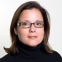 Maria Cecilia Garzon