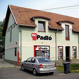 Dr. Padló Hódmezővásárhely