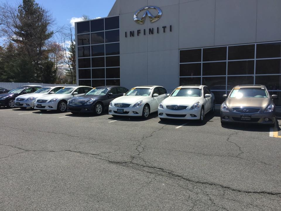 Ray Catena Infiniti Of Bridgewater Bridgewater New Jersey