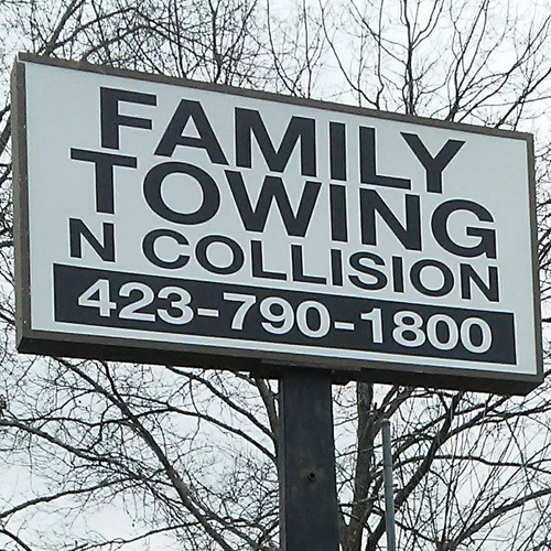 Family Towing N Collison