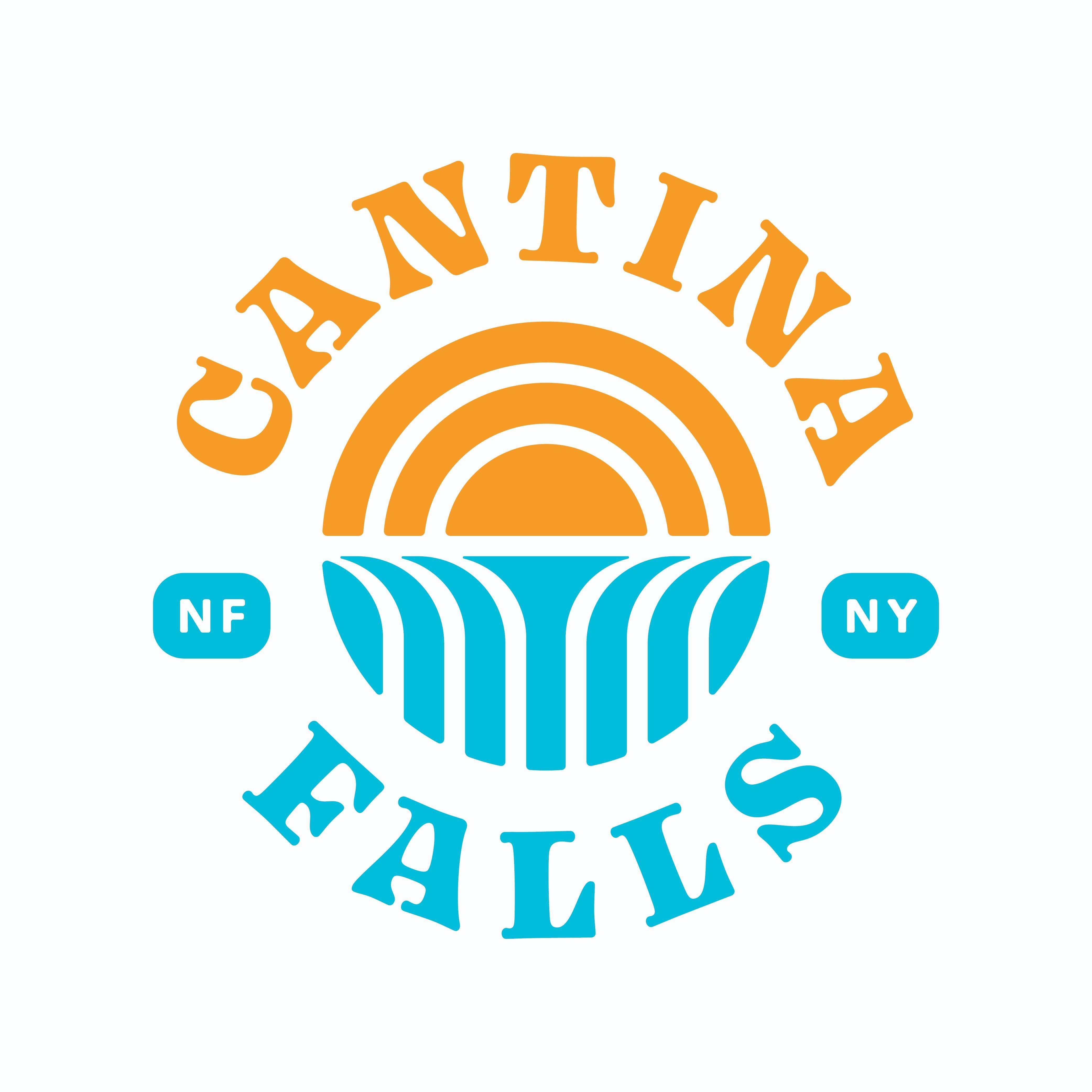 Cantina Falls