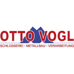 Logo von Otto Vogl GmbH Schlosserei / Tankstelle