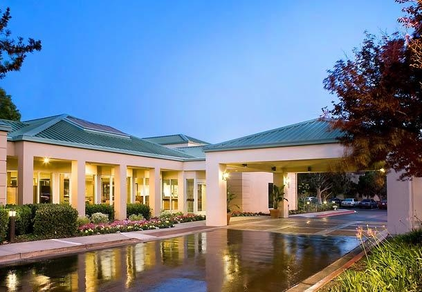 Hotels Near Foster City