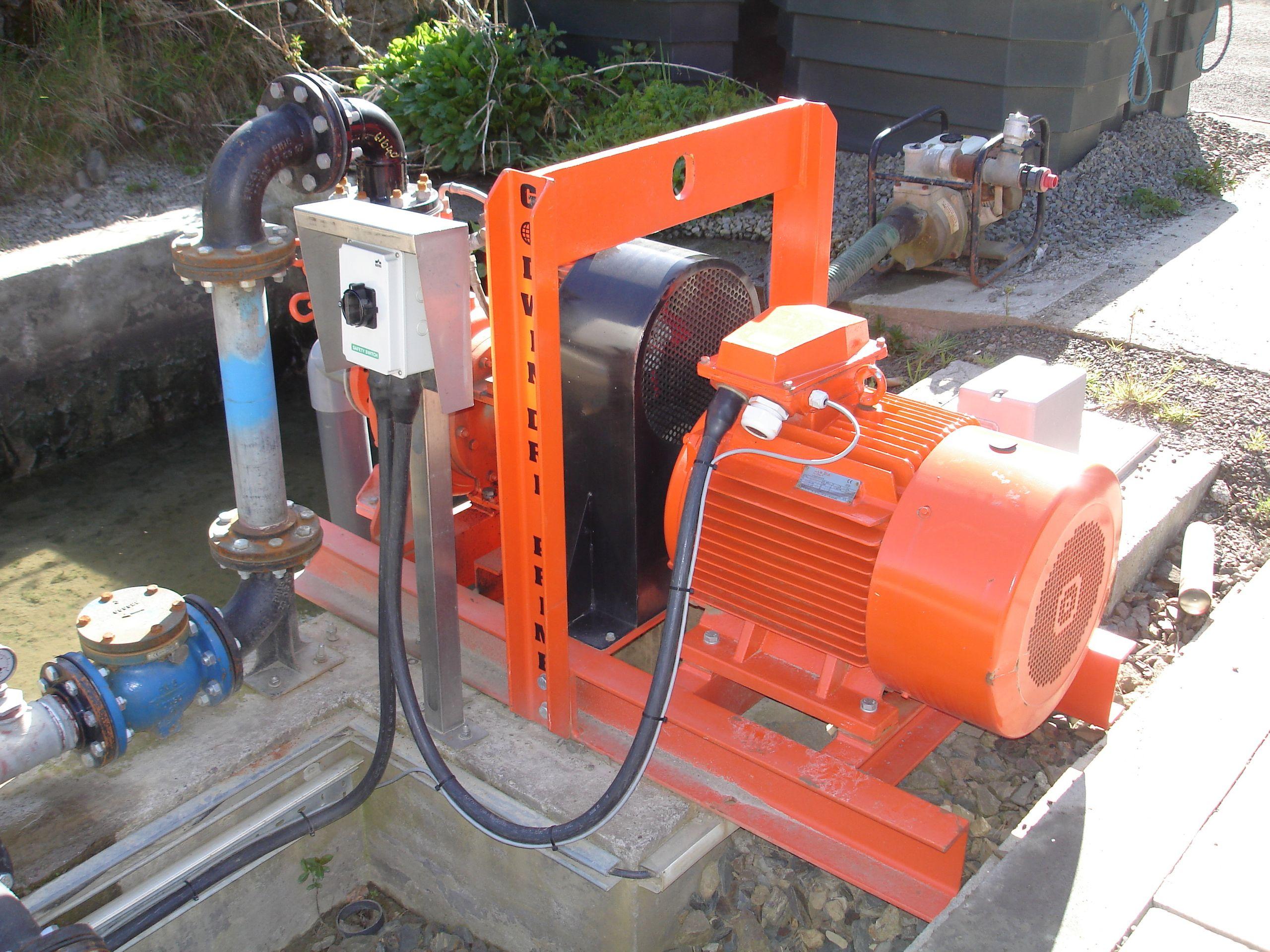 Pumpower Services Ltd 11