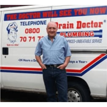 Drain Doctor Plumbing & Drainage - Poole, Dorset  - 01202 738301 | ShowMeLocal.com