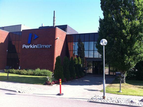 PerkinElmer Finland Oy