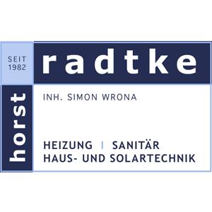 Bild zu Horst Radtke Heizungsbau-Haustechnik Inh. Simon Wrona in Oldenburg in Oldenburg