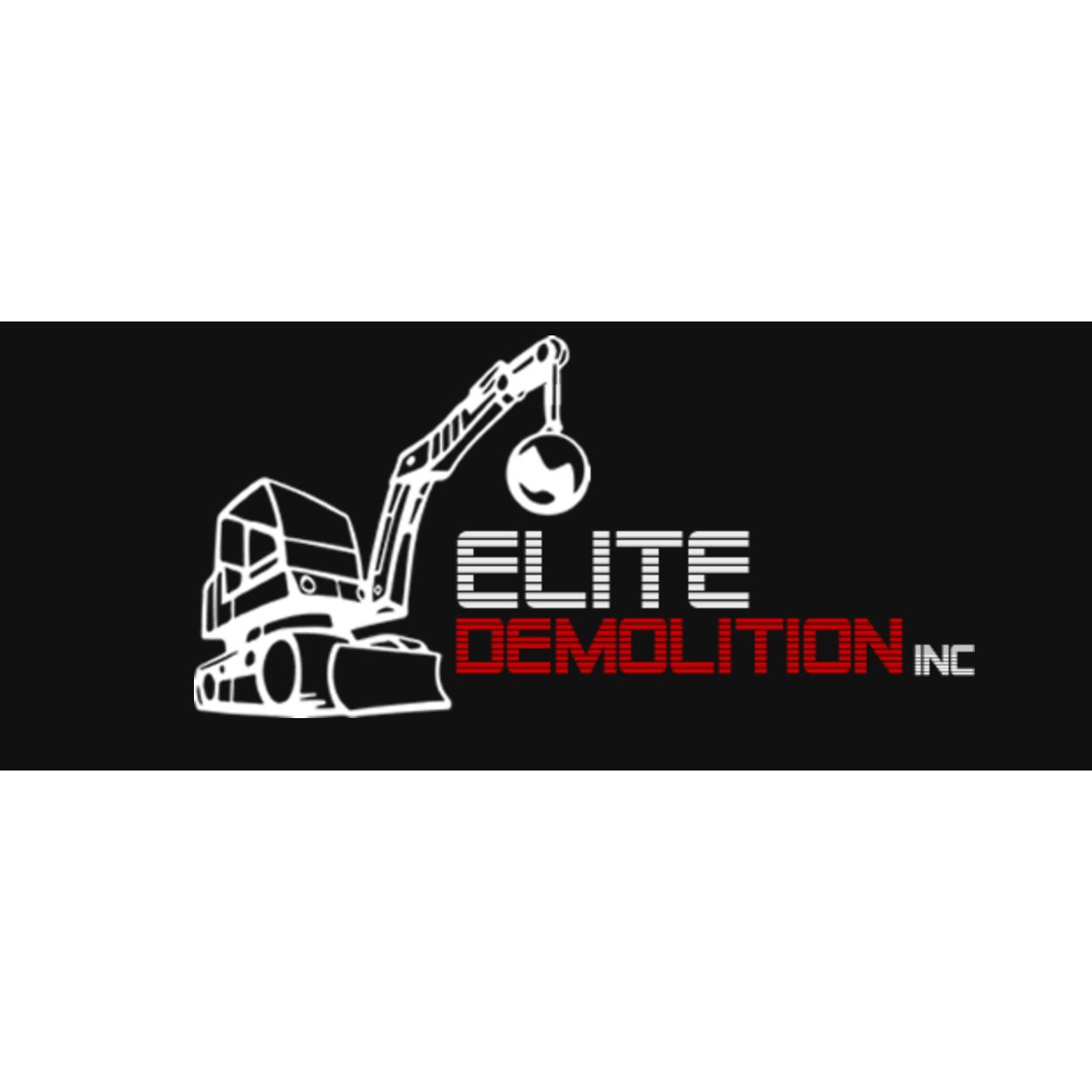Elite Demolition Inc.