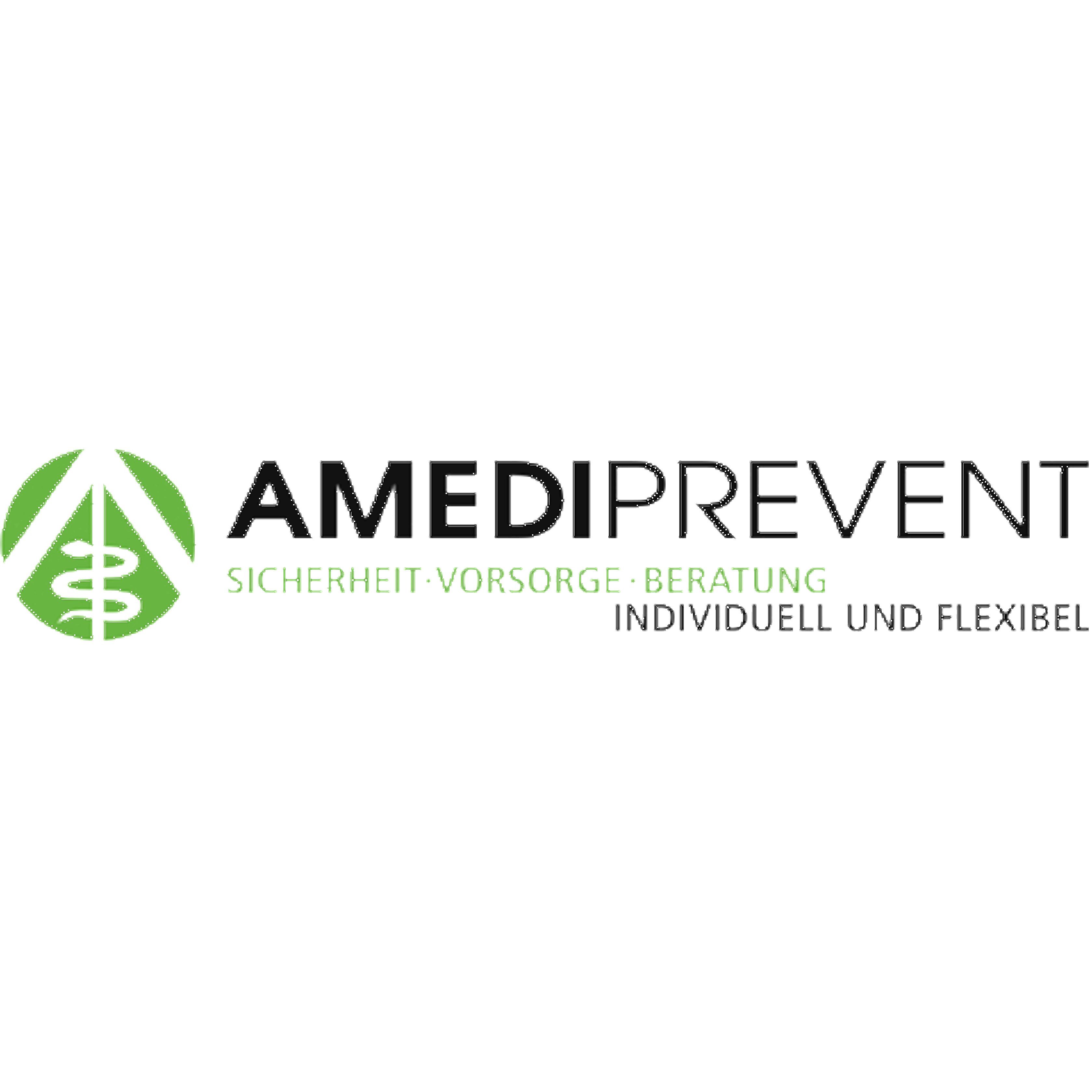 Bild zu AMEDIPREVENT GmbH Arbeits- und Verkehrsmedizinischer Dienst in Essen