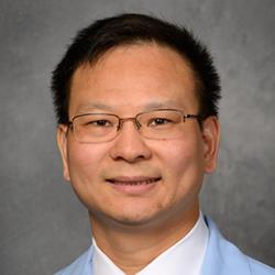 David D Ding, MD, PHD