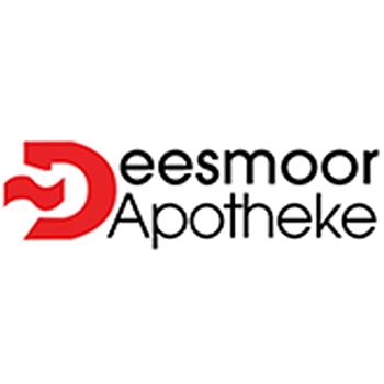 Bild zu Deesmoor-Apotheke in Hamburg