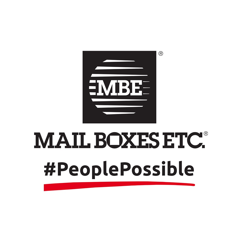 Mail Boxes Etc. - Logo