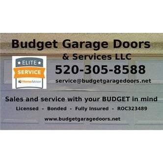 Budget Garage Doors & Services LLC