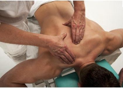 Lukas Erckert - Sport e Fisioterapia