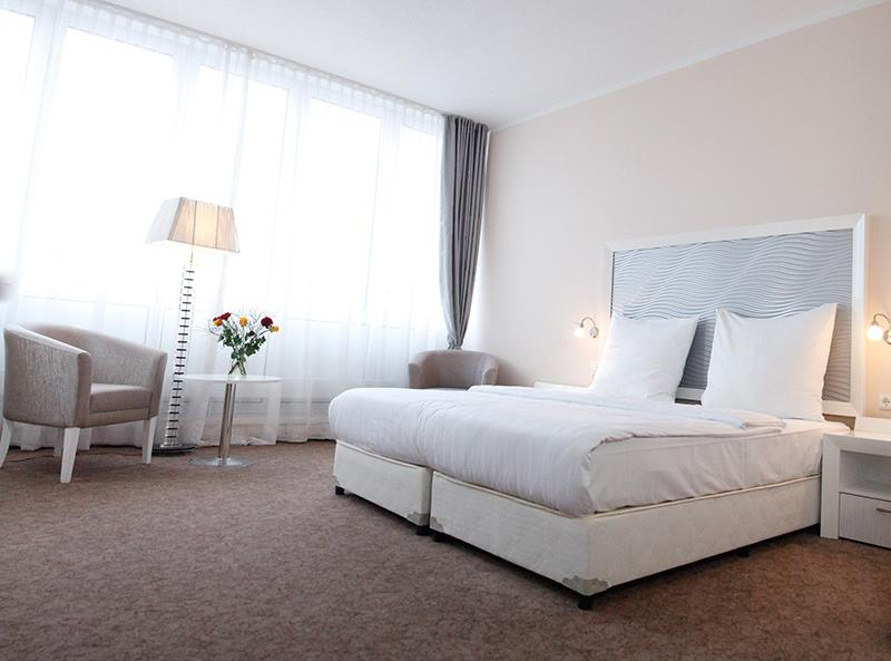Best Western Hotel Hannover-City