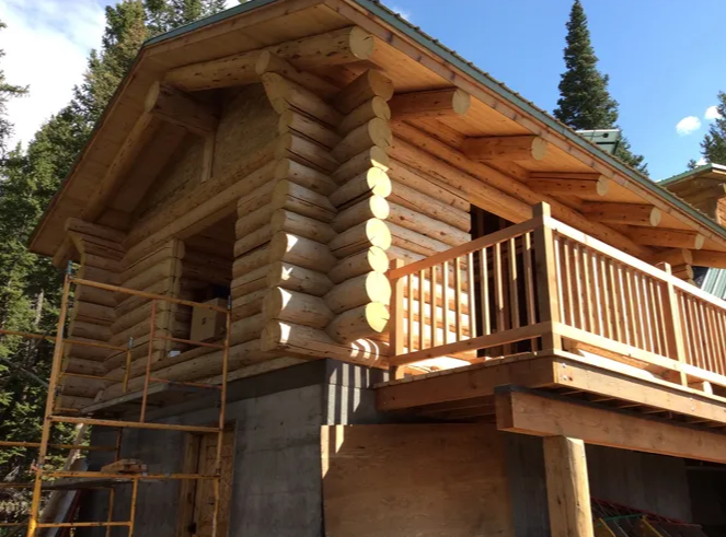 High Altitude Builders Inc