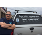 Uncle  Grief's Appliance Repair