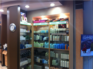 Salon & Day Spa by GS