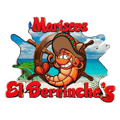 Mariscos El Berrinche's Mexican Restaurant