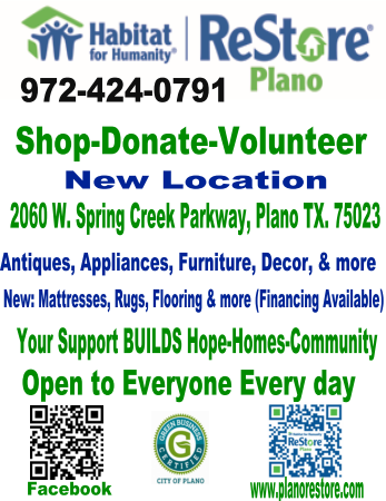 Habitat Restore Plano Tx Coupons Near Me In Plano 8coupons