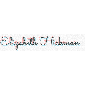 Bridal Hair and Makeup by Elizabeth Hickman