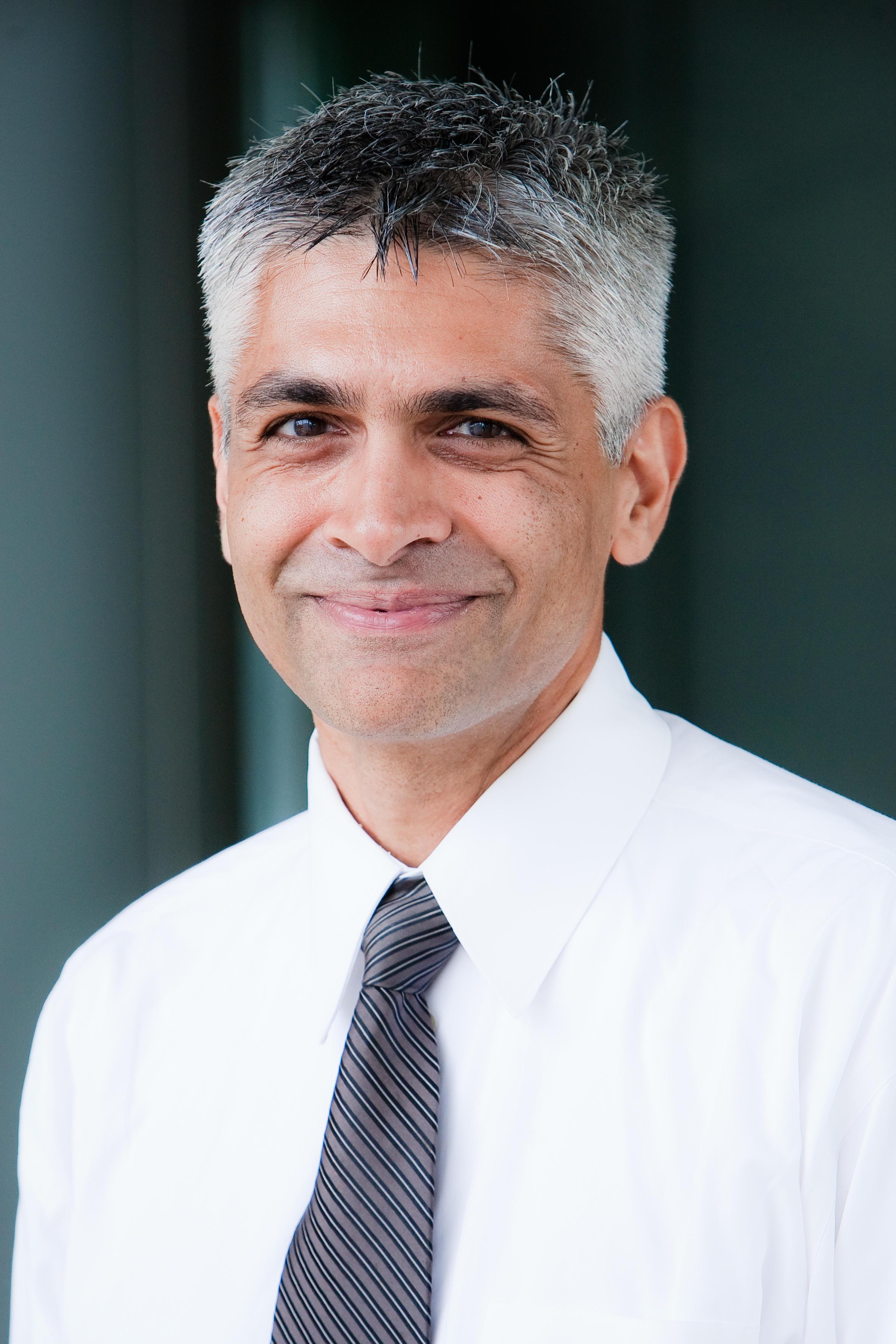 Sunil J. Advani, MD