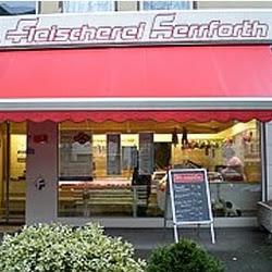 Bild zu Fleischerei Partyservice Herrforth in Düsseldorf