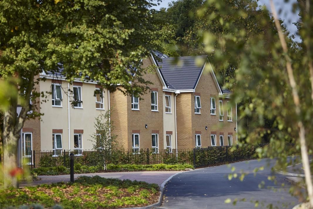 Derby Heights Care Home