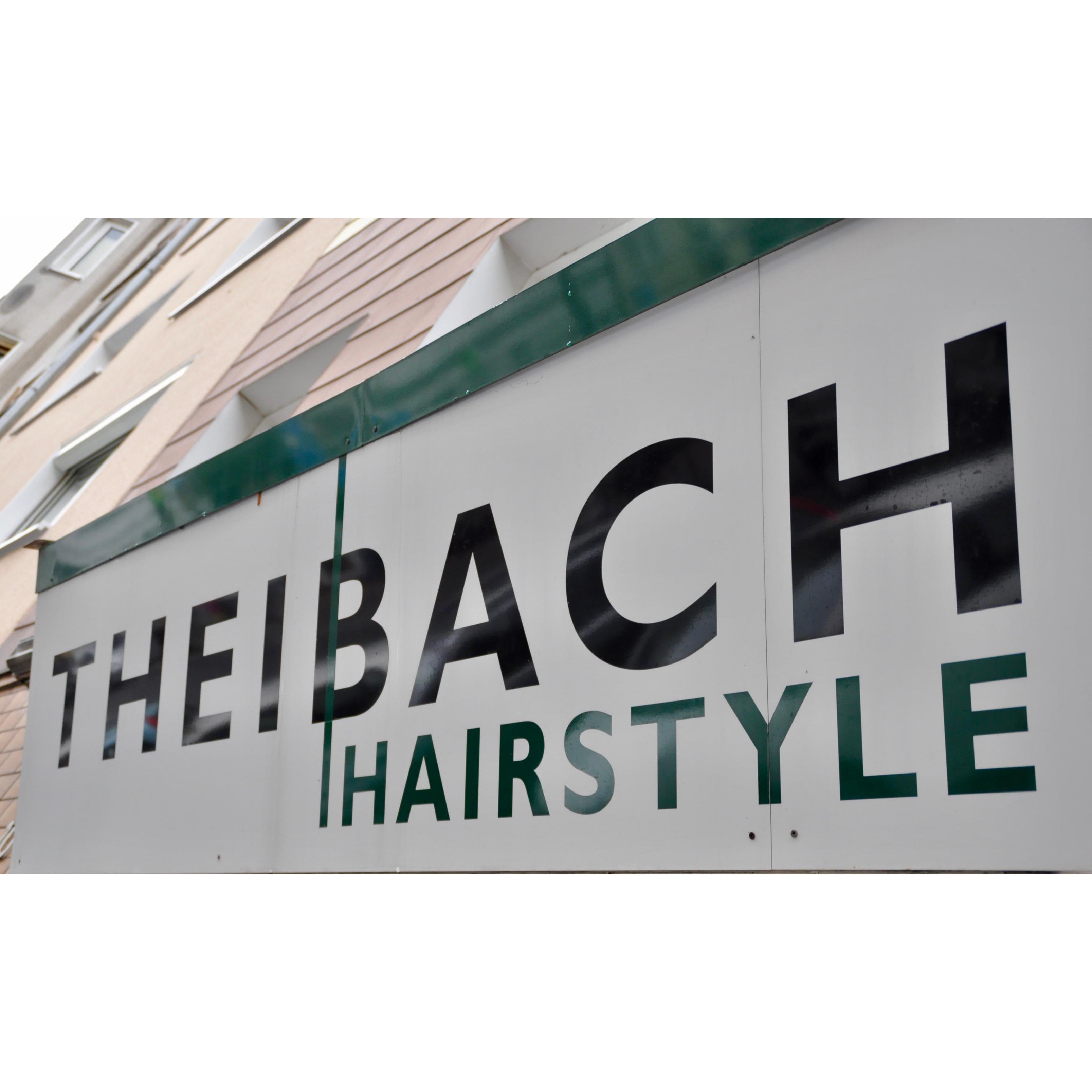 Theibach Hairstyle Köln