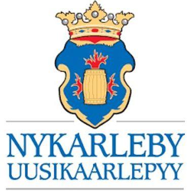 Uudenkaarlepyyn kaupunki Nykarleby stad
