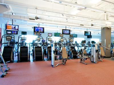 Onelife Fitness - Woodbridge in Woodbridge, VA 22191 ... Onelife Fitness