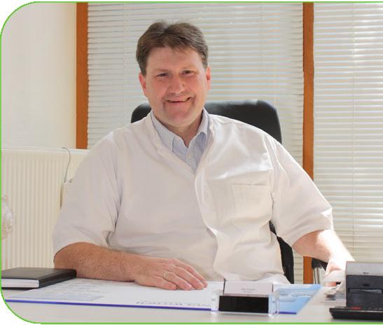 Heilpraktiker Olaf Strauch