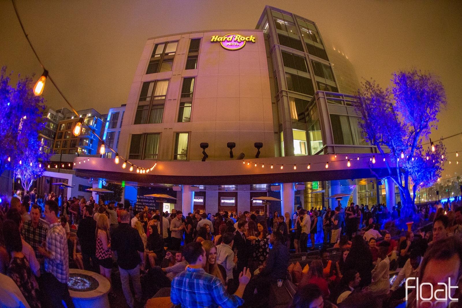 Hard Rock Hotel San Diego Special Deals