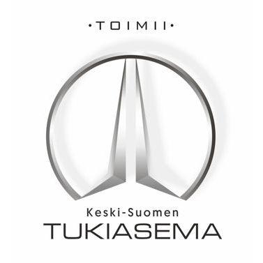 Keski-Suomen Tukiasema Oy / Hape Design