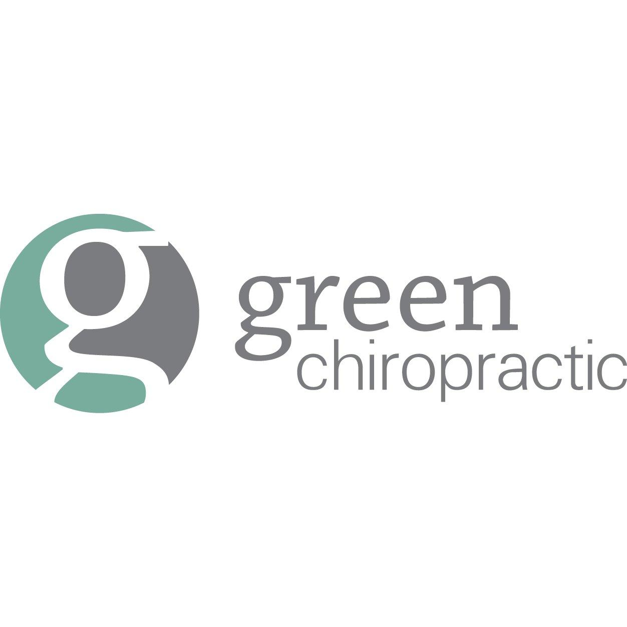 Green Chiropractic Corrections