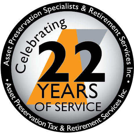 Asset Preservation Tax & Retirement Services