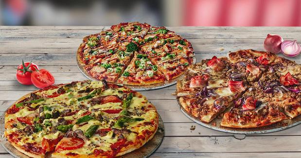 Kundenbild klein 3 Domino's Pizza Magdeburg Süd