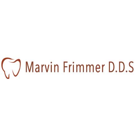 Marvin Frimmer, DDS