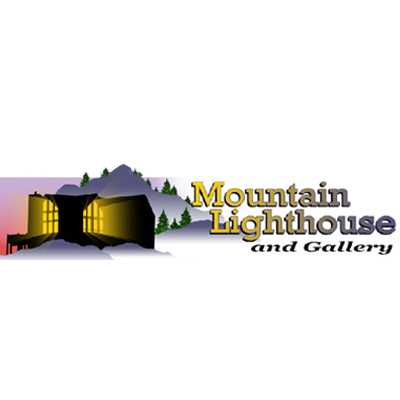 Mountain Lighthouse And Gallery